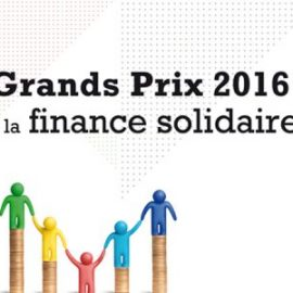 Grand Prix de la Finance solidaire