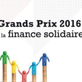 Grand Prix de la Finance solidaire