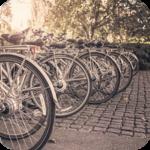 Location solidaire de vélos