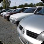 Vente solidaire de voitures