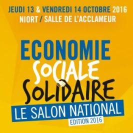 Salon de l'Economie Sociale et Solidaire