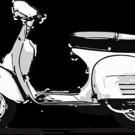 Arrivée de nouveaux scooters !
