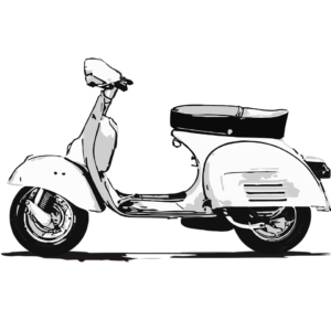 Scooter Location solidaire Niort
