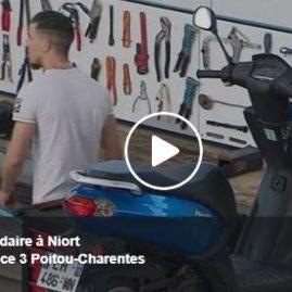Interview Ateliers Méca Niort